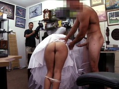 Xxx pawn - bitter bride fucks pawn shop owner after the groom cheats, Big Ass, Blowjob, Hardcore, Pornstar, Teen (18+) movies at find-best-panties.com