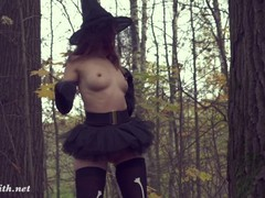 Take off my halloween costume. jeny smith naked in forest, Big Ass, Babe, Brunette, Public, Pornstar, Russian movies at kilopills.com