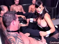 Busty milf is very hungry on halloween, Big Tits, Brunette, Hardcore, MILF, Pornstar movies at find-best-lingerie.com