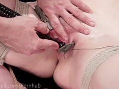 Rope slut orgasm predicament, Bondage, Fetish, Toys movies at find-best-videos.com