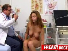 Perverse doctor checks big natual tits of antonia sainz, Babe, Fetish, Toys, Pornstar, Reality, Role Play movies at find-best-mature.com
