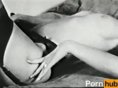 Softcore nudes 504 50s and 60s - scene 1, Amateur, Striptease, Vintage tubes