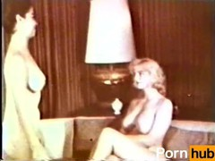 Softcore nudes 170 50s and 60s - scene 4, Amateur, Babe, Vintage, Compilation tubes