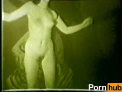 Softcore nudes 516 50s and 60s - scene 4, Amateur, Babe, Big Tits, Vintage tubes