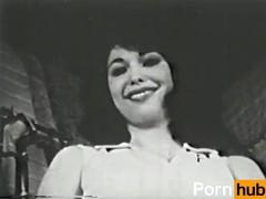 Softcore nudes 503 50s and 60s - scene 1, Masturbation, Striptease, Vintage tubes