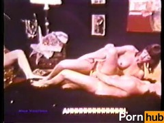 Softcore nudes 40 60s and 70s - scene 3, Lesbian, Vintage, Compilation tubes