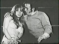 Softcore nudes 132 50s and 60s - scene 1, Amateur, Striptease, Vintage tubes