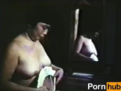 Softcore nudes 646 40's to 60's - scene 2, Asian, Masturbation, Vintage tubes