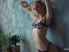 Brandiq is going to put you in a trance, Babe, Brunette, Small Tits movies