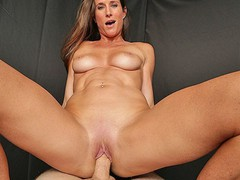 Milftrip tall athletic bodied milf sofie marie fucked, Brunette, MILF, Pornstar, POV, Small Tits, Popular With Women tubes