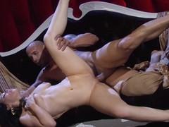 Brunette babe belle noir cums super hard while getting fucked balls deep, Big Dick, Blowjob, Cumshot, Pornstar, Small Tits movies at freekilomovies.com