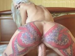Horny blonde caught masturbating in bathroom, Amateur, Babe, Big Dick, Blowjob, Cumshot, Teen (18+), Russian, Exclusive, Verified Amateurs tubes