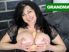 Bbw granny cums after years!, Amateur, Big Ass, BBW, Hardcore, Masturbation, Toys, Mature movies at find-best-babes.com