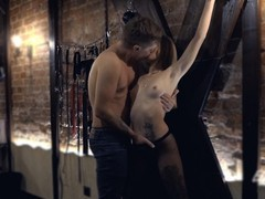 Our first BDSM Sex in a Dating Hotel, Amateur, Big Dick, Blonde, Bondage, Creampie, Teen (18+), Rough Sex, Exclusive, Verified Amateurs movies at freekilomovies.com