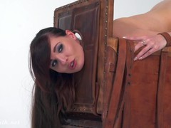 Nude bdsm photoset by jeny smith, Big Ass, Babe, Bondage, Brunette, Pornstar, Small Tits movies at find-best-panties.com