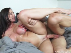 Naughty america - kendra lust has noticed that her sofucking in the bedroom, Big Ass, Babe, Big Tits, Brunette, Blowjob, Cumshot, MILF, Pornstar, Popular With Women tubes
