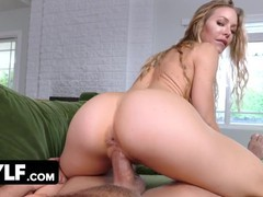 Superb pornstar (nicole aniston) get nailed hardcore by long hard cock stud on 4th of july, Big Ass, Big Tits, Blonde, Blowjob, Cumshot, Hardcore, MILF, Pornstar, Pussy Licking tubes