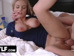 Huge boobed milf rachael cavalli payback cheating husband and takes a hot load of cum in her mouth, Big Ass, Big Dick, Big Tits, Blonde, Hardcore, MILF, Pornstar, Rough Sex tubes