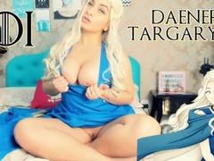 Joi portugues daenerys targaryen - deep throat - punheta guiada, Big Tits, Blonde, Toys, Pornstar, Brazilian, Exclusive, Verified Models, Cosplay movies at find-best-mature.com