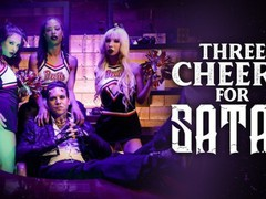 Burningangel three little cheerleaders for satan's cock, Orgy, Babe, Big Dick, Blonde, Blowjob, Hardcore, Pornstar, Reality, Teen (18+), Small Tits movies at find-best-mature.com