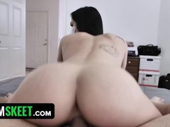 Sexy diana grace peels off her clothes and fucks stepbrother during lockdown, Babe, Brunette, Blowjob, Cumshot, Hardcore, Pornstar, Small Tits, Role Play tubes