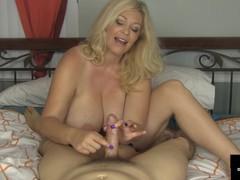 Cock craving cougar charlee chase milks your dick with joy!, Big Tits, Blonde, Blowjob, Handjob, Masturbation, MILF, Pornstar, POV, Feet movies at find-best-lingerie.com