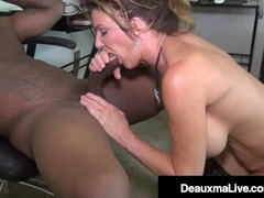Cougar deauxma gets strapon fucks till she squirts!, Big Ass, Big Tits, Masturbation, Toys, MILF, Pornstar, Pussy Licking movies at find-best-mature.com