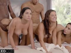 Blacked squad goals, Orgy, Babe, Big Dick, Big Tits, Cumshot, Interracial, Pornstar, Reality, Small Tits movies at freekilomovies.com