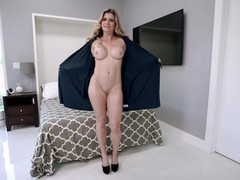 When dad is away step mom wants to play - cory chase, Big Ass, Babe, Blowjob, Cumshot, MILF, Pornstar, Anal, POV, Verified Models movies at freekilosex.com