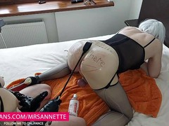 Femdom fisting anal training pegging mistress domination femboy, Bondage, Fisting, Hardcore, Toys, Reality, Anal, Role Play, Transgender, Exclusive, Verified Amateurs movies at find-best-lingerie.com