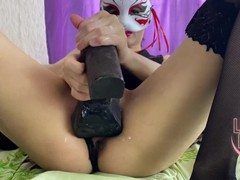 Angry cat footjob and fisting, Amateur, Toys, Anal, Teen (18+), Feet, Russian, Verified Amateurs videos