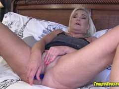Horny wife confesses, masturbates and gets her pussy fucked, Blonde, Blowjob, Cumshot, Masturbation, Toys, MILF, Pornstar, POV, Role Play movies at freekilomovies.com