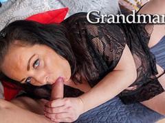 Granny feels young again!, Big Ass, BBW, Big Dick, Blowjob, Fetish, Handjob, Mature, Old/Young movies at find-best-babes.com
