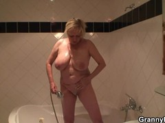 Big tits granny picked up and fucked by stranger, Mature, Reality, Czech, Old/Young movies at find-best-babes.com