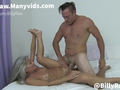 Granny pornstar tries out new guy on casting couch-leilani lei, Blowjob, Cumshot, Hardcore, Mature, Pornstar, Verified Models, Old/Young movies at find-best-babes.com