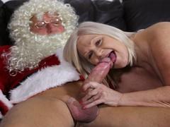 Laceystarr - i saw granny fucking santa claus, Big Dick, Big Tits, Blonde, Blowjob, Handjob, Mature, Pornstar, Anal, Role Play movies at find-best-babes.com