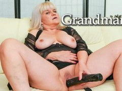 Granny loves playing with her worn out pussy, Amateur, BBW, Big Tits, Masturbation, Toys, Mature movies at find-best-babes.com