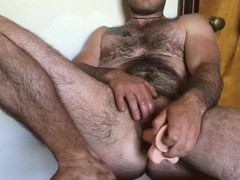 Hairy transguy fucks himself with dildo on school desk, Amateur, Brunette, Masturbation, Toys, Transgender, Exclusive, Verified Amateurs movies at kilopills.com