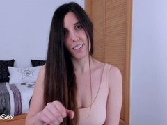 Joi en topless (rol), Babe, Brunette, Handjob, Masturbation, Pornstar, Webcam, Verified Models movies