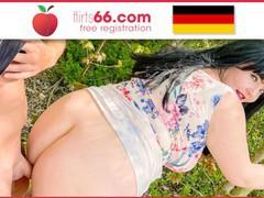 Outdoor fuck! chubby chick samantha kiss gets boned at a lake! (english) flirts66, Amateur, Big Ass, BBW, Big Tits, Public, Reality, POV, German movies at freekiloporn.com