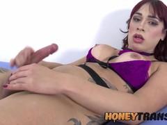 Latina transsexual rayssa ferraz shows big cock and jerks, Big Ass, Big Dick, Big Tits, Creampie, Masturbation, Teen (18+), Transgender movies at nastyadult.info