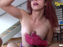 Operacionlimpieza - elisa odiosa latina colombiana maid seduces and fucks landlord - mamacitaz, Big Ass, Babe, Blowjob, Cumshot, Hardcore, Latina, Reality, Small Tits movies at find-best-mature.com