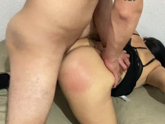 Hot mature knows how to please her man very horny (enjoyed spanked), Big Ass, Big Tits, Brunette, Blowjob, Cumshot, Hardcore, Anal, Brazilian, Exclusive, Verified Amateurs movies at find-best-mature.com