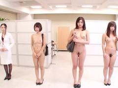 Bizarre cmnf jav nudist insurance saleswomen subtitled, Asian, Babe, Fetish, Japanese movies at find-best-lingerie.com