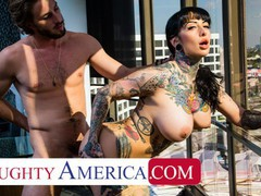 Naughty america - jessie lee gets fucked in her office by the it guy, Big Ass, Babe, Big Dick, Big Tits, Blowjob, Handjob, Hardcore, Pornstar tubes