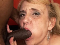 Big black dick destroyed 74 years old, Amateur, Big Dick, Blowjob, Fetish, Interracial, Mature, Rough Sex movies at find-best-babes.com