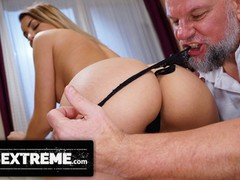 21sextreme bubble butt bianca booty teases old man's hungry cock with dick riding, Big Ass, Babe, Brunette, Blowjob, Old/Young movies at nastyadult.info