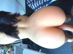 Twosetduet - japanese schoolgirl rides a big white cock, Asian, Amateur, Babe, Big Dick, Cumshot, POV, Rough Sex, Japanese, Exclusive, Verified Amateurs movies at freekiloclips.com