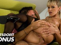 Letsdoeit - natali d angelo busty slovakian milf ass fucked by perverse husband full scene, Big Ass, Big Dick, Big Tits, Cumshot, Fetish, Hardcore, MILF, Pornstar, Anal tubes
