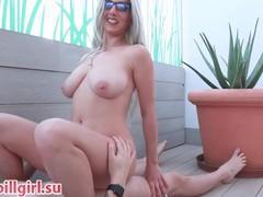 Sexy blonde milf cowgirl, Amateur, Babe, Big Tits, Creampie, Fetish, Public, Teen (18+), Verified Amateurs movies at kilopills.com